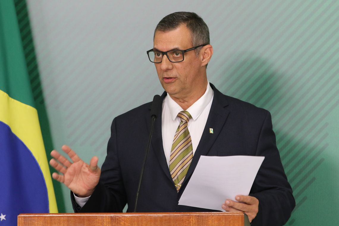 Governo diz que tentará reverter mudança do Coaf