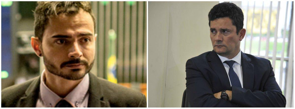 George Marques após Coaf sair de Moro: governo sem articulação