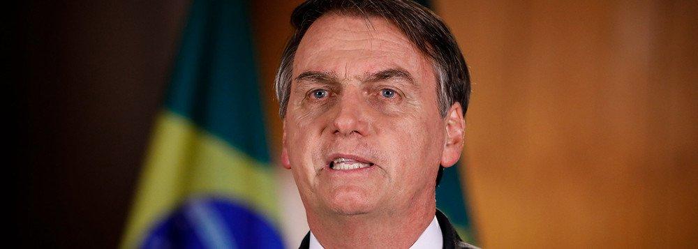Brasil de Bolsonaro rumo ao talibanato tupiniquim