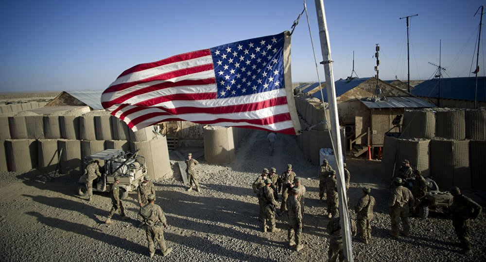 EUA querem enviar 120 mil soldados ao Oriente Médio para provocar o Irã