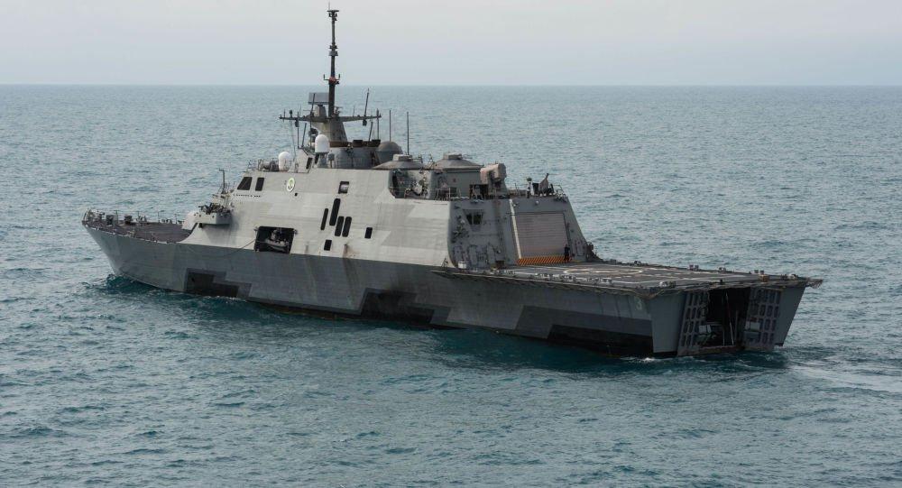 Bloqueio de recursos pode comprometer Marinha