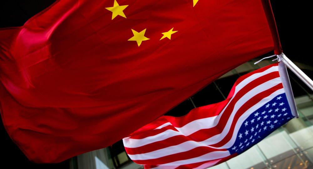Ações norte-americanas despencam após novas tarifas impostas pela China