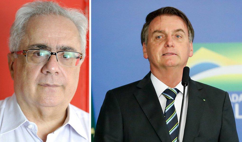 Nassif: Bolsonaro se aproxima da hora da verdade