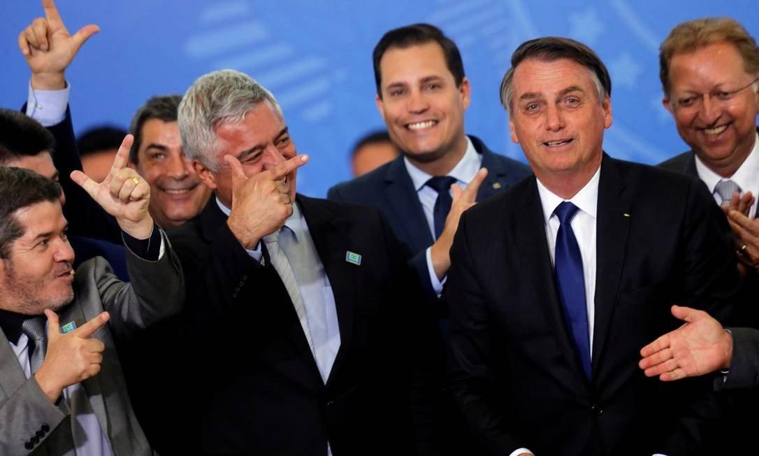 Reinaldo Azevedo: milícias são gratas a Bolsonaro e Moro