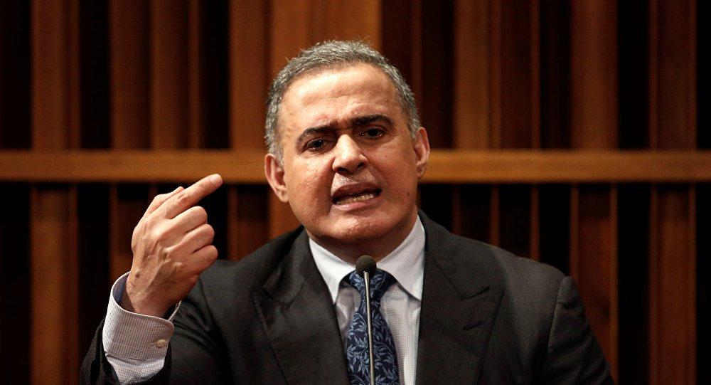 Justiça venezuelana processa deputados implicados em ações golpistas