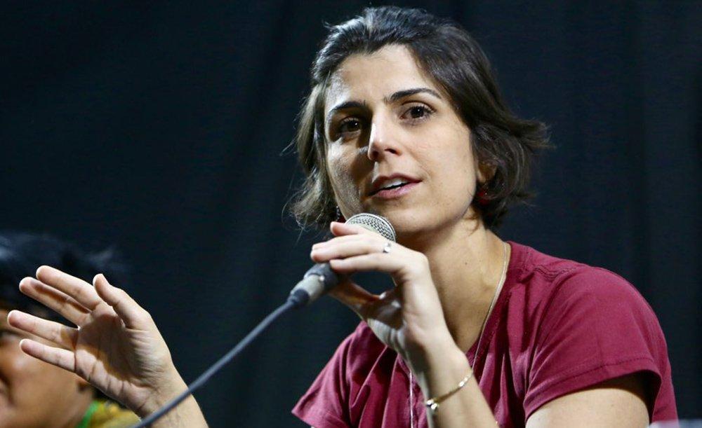 Manuela defende unidade da esquerda na luta contra os retrocessos