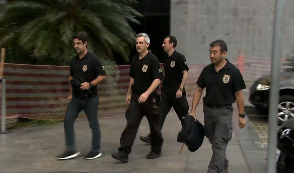Nova fase da Lava Jato cumpre mandados de prisão no Rio e em São Paulo