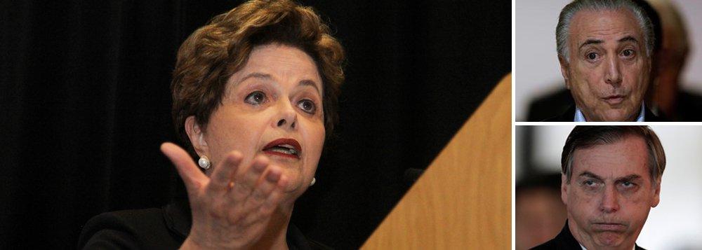 Golpe destrói credibilidade do Brasil, que sai da lista dos países confiáveis para se investir
