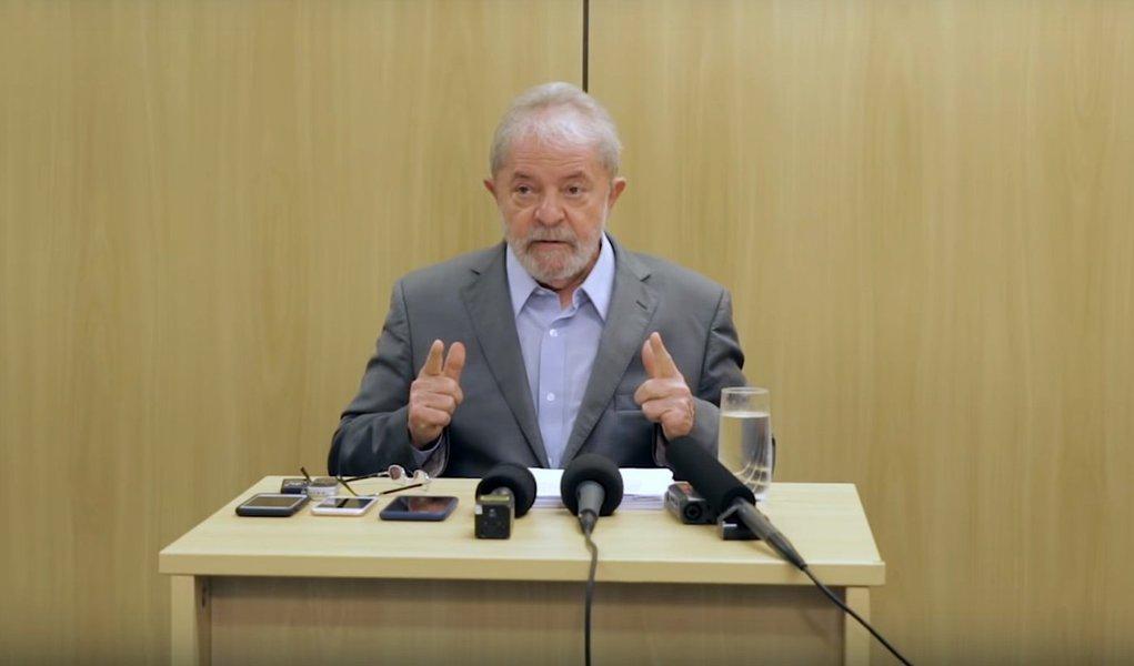 Folha censurou Lula; assista à íntegra da entrevista na TV 247