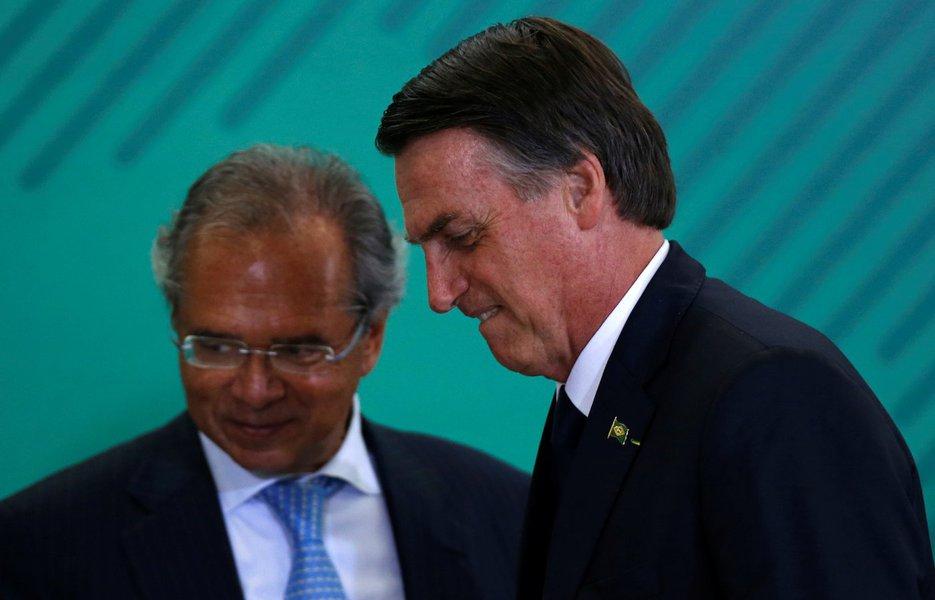 Impressão é que o Brasil é dirigido por um maníaco, diz Financial Times