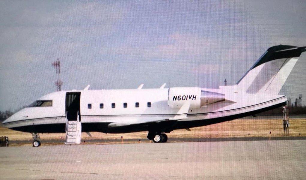 Avião particular desaparece no México