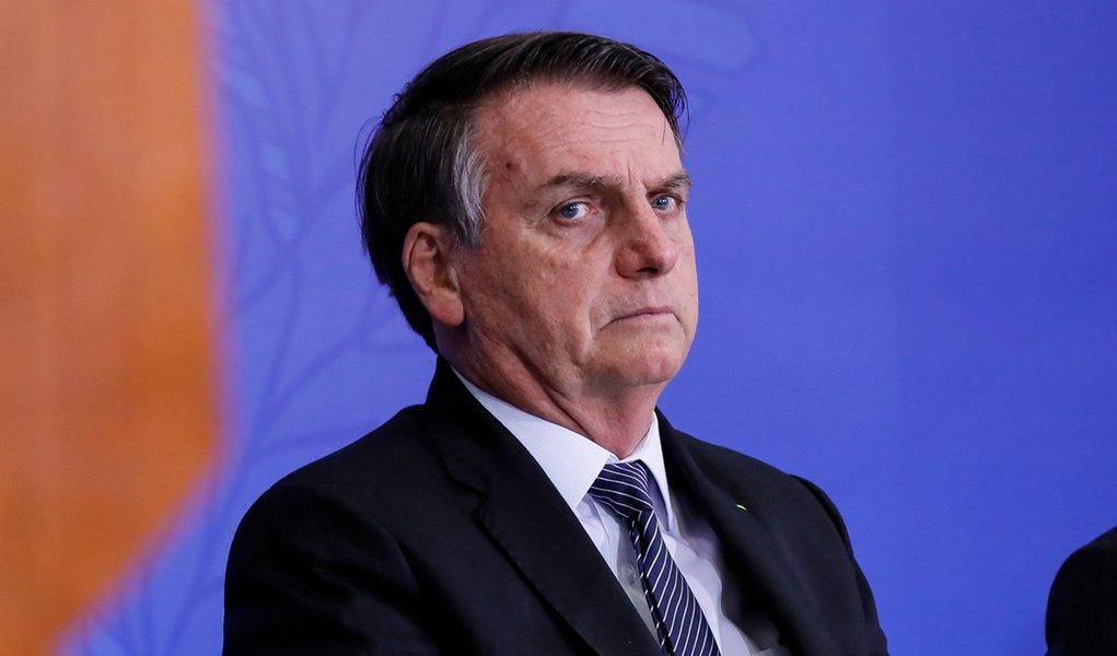 Mensagem de Nova Iorque ao mundo: Bolsonaro é uma aberração