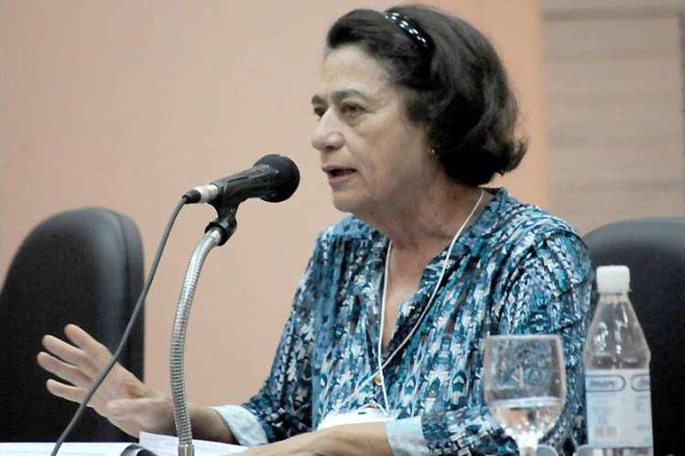 América Latina está à beira de um abismo de guerra, diz líder pacifista brasileira