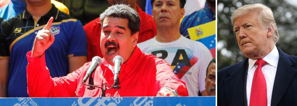 Guerra na Venezuela