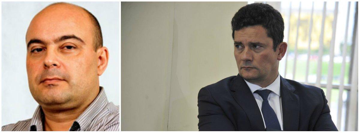 Existe algo de errado, diz Ricardo Miranda sobre projeto de Moro que barateia cigarros