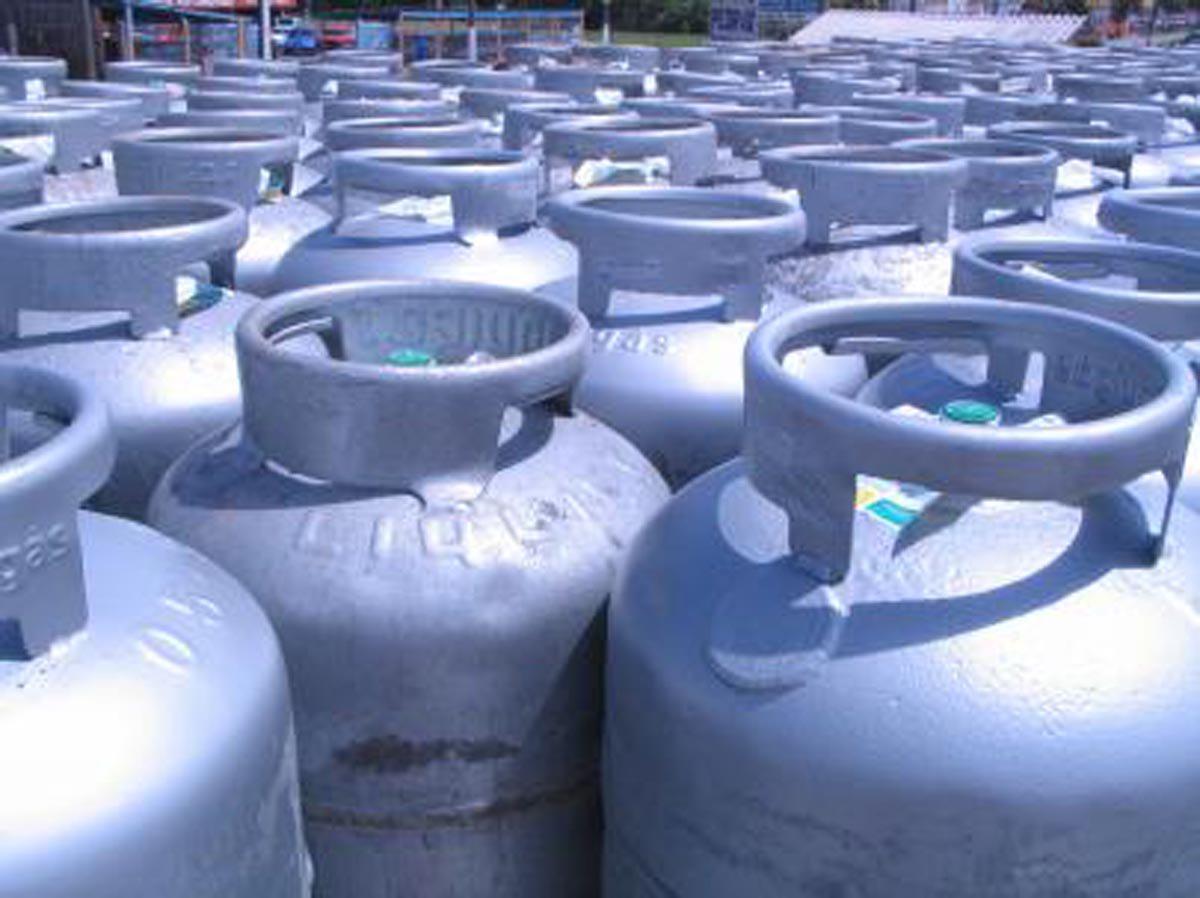 Preço do botijão de gás vai subir de novo