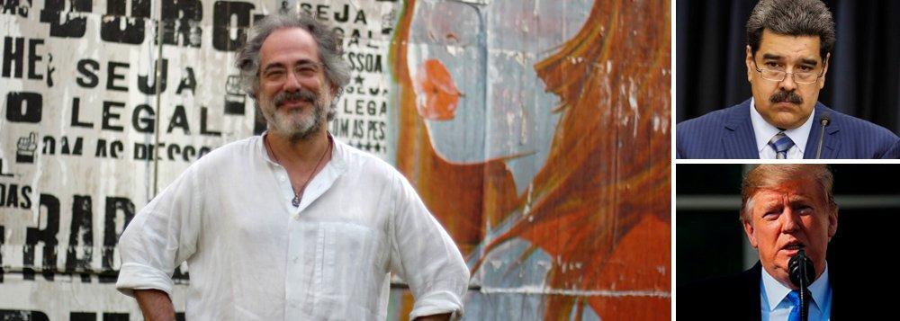 Pepe Escobar: desespero americano com mundo multipolar está quase patológico
