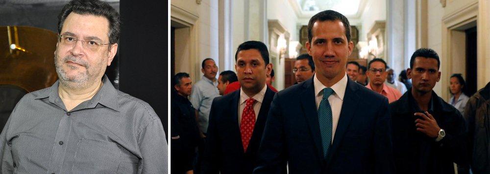 Rui Costa Pimenta: golpistas da Venezuela deveriam ser presos