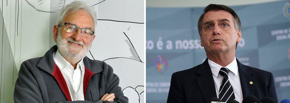 PSOL entra com ação contra patrocínio do BB a homenagem de Bolsonaro em NY