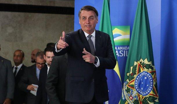 Bolsonaro pode cair sem ter governado?