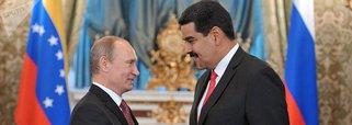 Putin derrota Trump na empresa do Sul e abala doutrina Monroe do Tio Sam