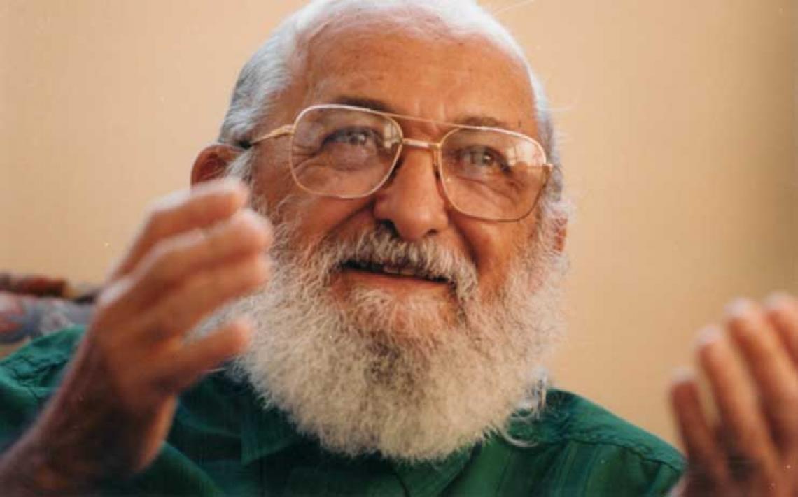 Há 22 anos, país perdia Paulo Freire, seu intelectual mais respeitado no mundo