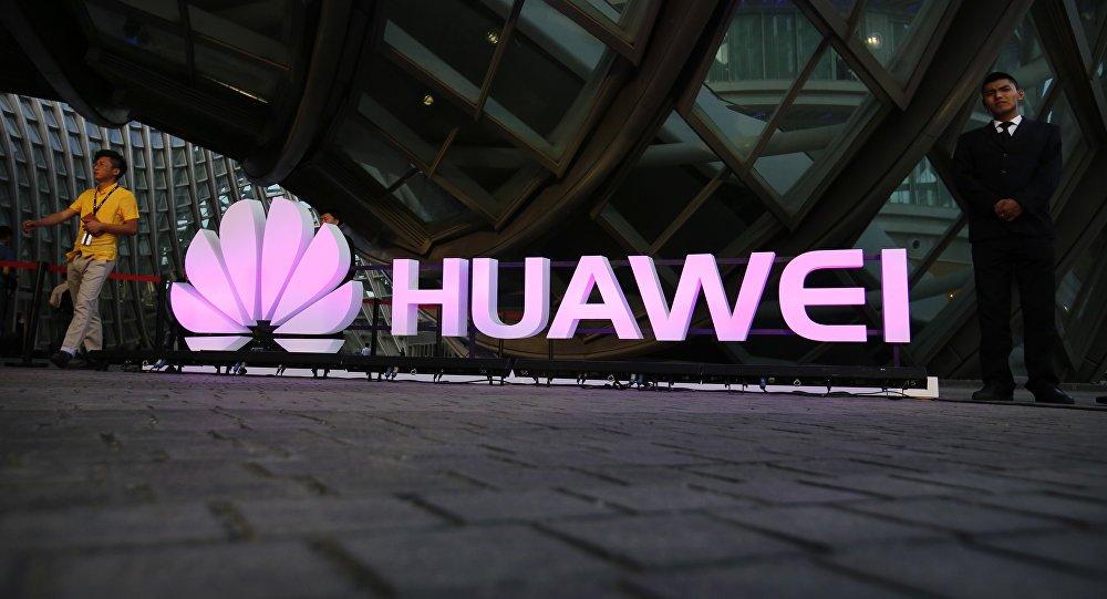 Índia considera ignorar alertas dos EUA sobre Huawei