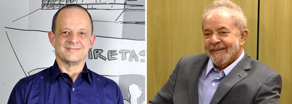 Altman: até adversários terão que tirar o chapéu para a resiliência de Lula