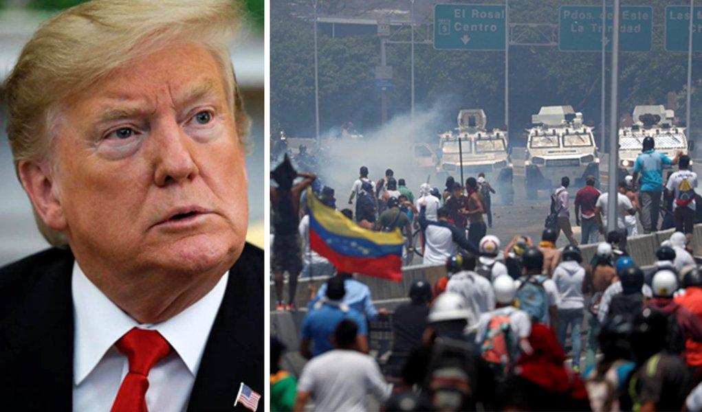 Congressista americana culpa sanções dos EUA por 'devastação' na Venezuela