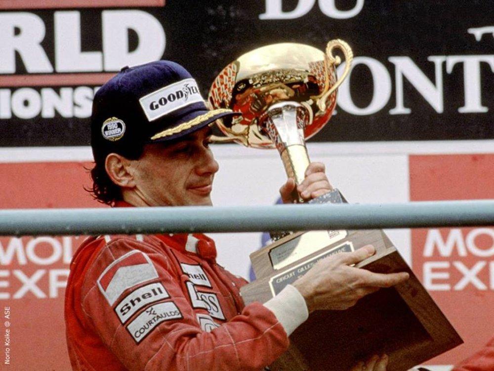 25 anos sem Ayrton Senna: piloto brasileiro é relembrado com carinho