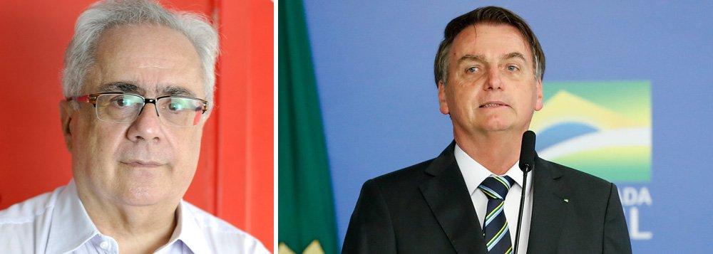 Luis Nassif: é hora de parar Bolsonaro