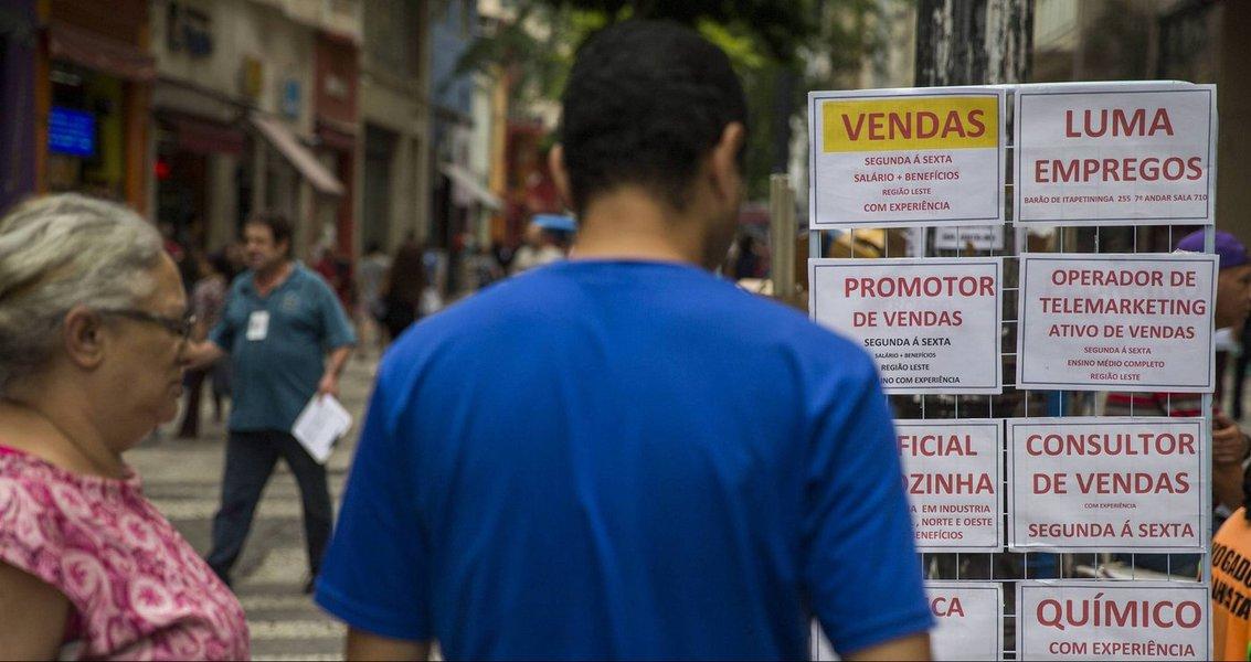 28 milhões de brasileiros não têm o que comemorar, diz coordenador de pesquisa do IBGE