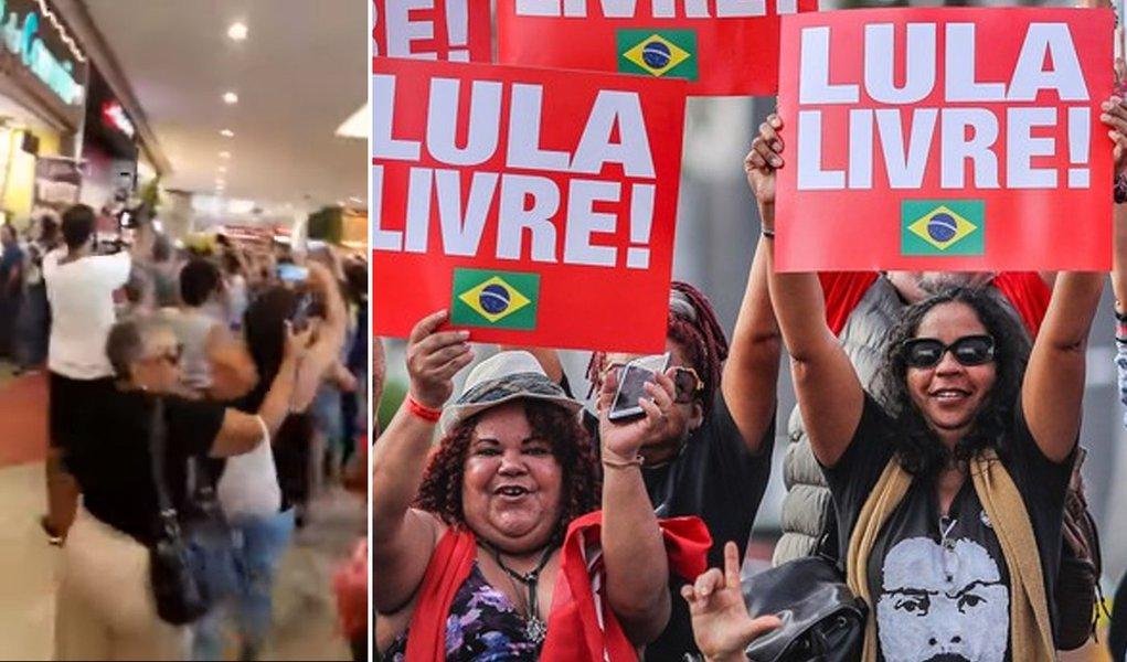 Festival Lula Livre será no dia 2 de junho