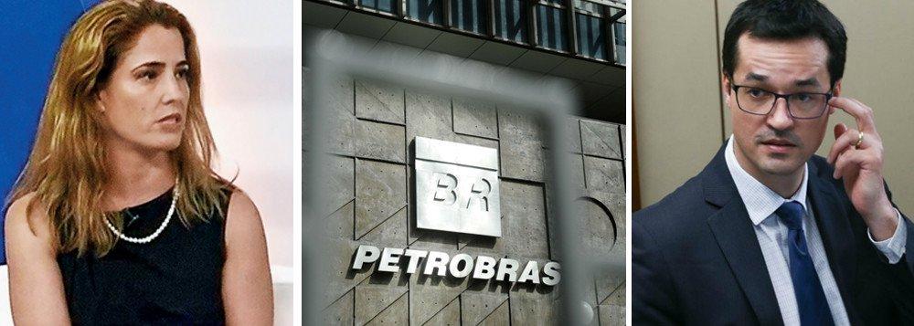 Corregedor do TRF-4 nega reclamação contra juíza que homologou fundação da Lava Jato