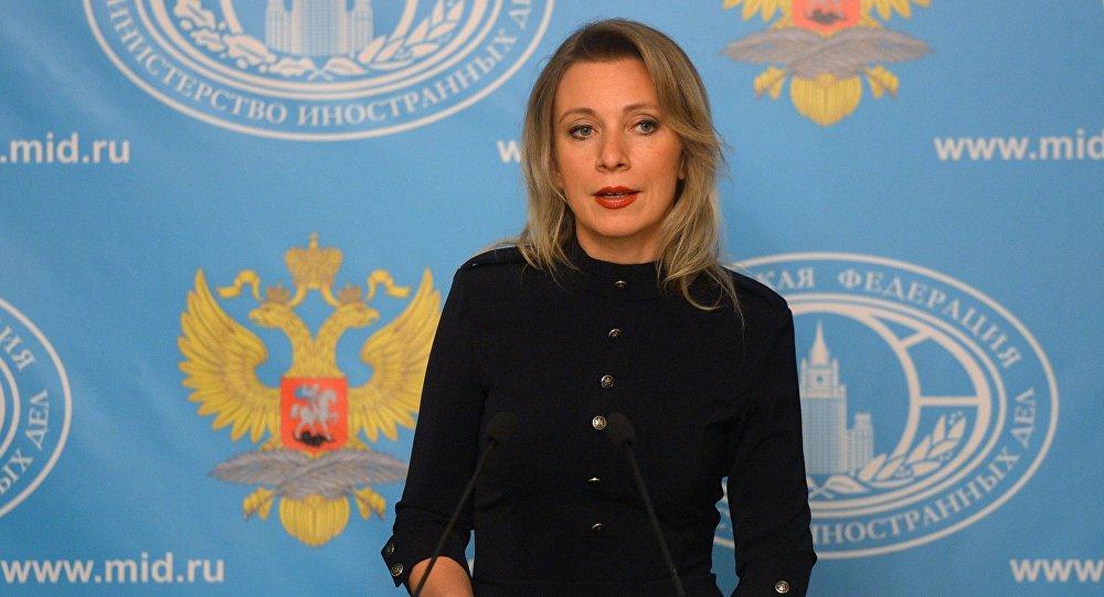 Rússia diz que crise na Venezuela deve ser resolvida por diálogo 'sem condições prévias'