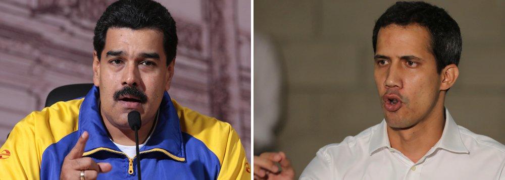 Governo da Venezuela desarticula tentativa de golpe de Estado