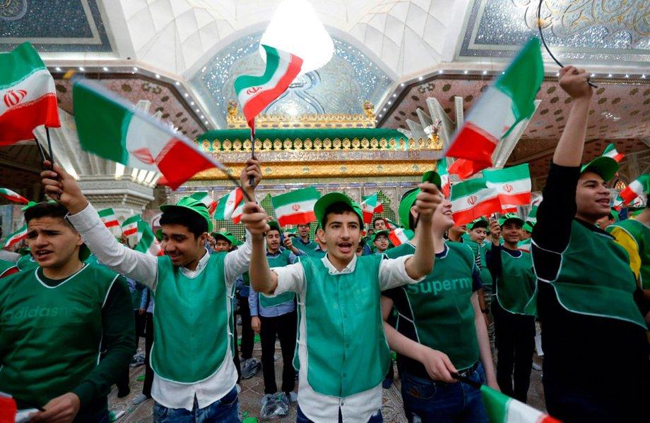 Guerra ao Irã e a vocação ao blefe dos EUA