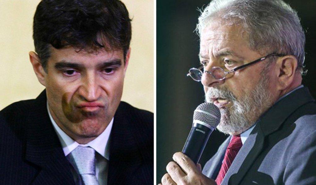 Promotor condenado a indenizar Lula sofre nova derrota na Justiça