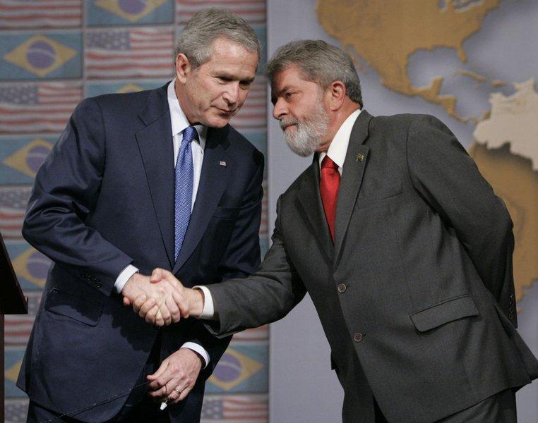EUA e América Latina: quando foi o momento de melhor relação entre ambos?