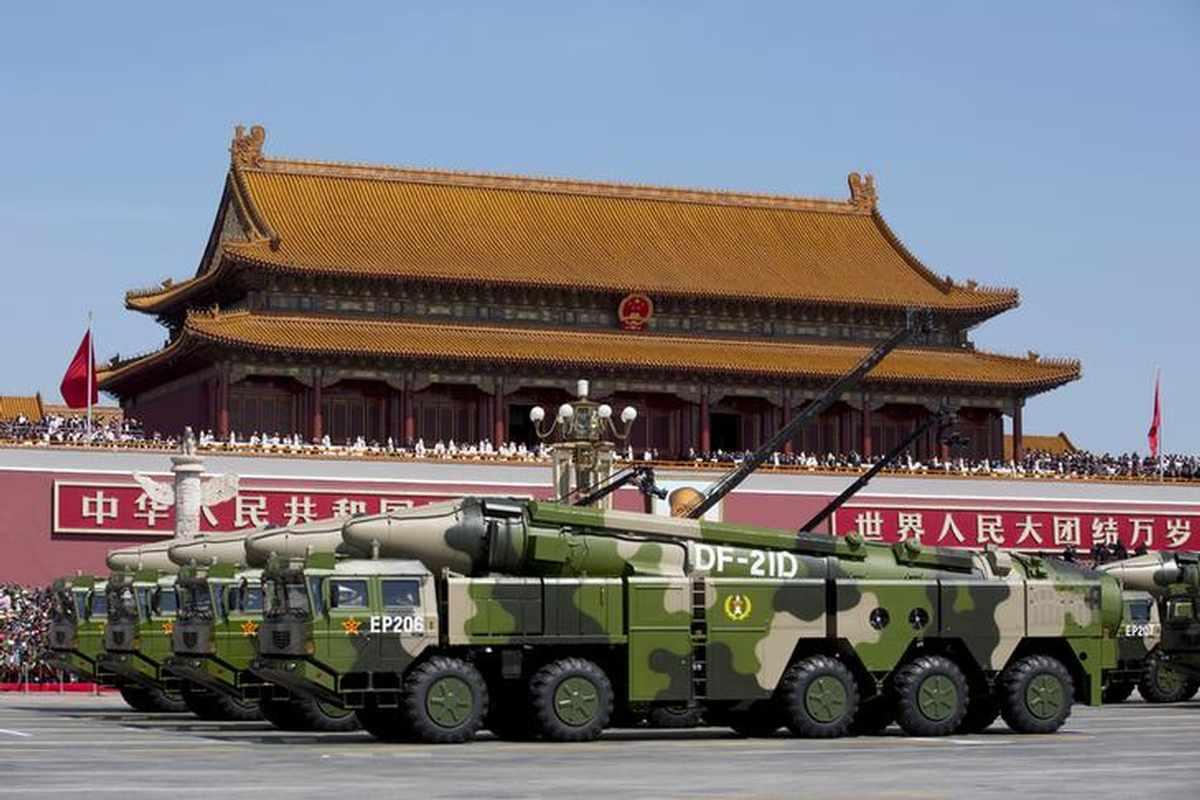 Gasto militar global chega a nível recorde desde Guerra Fria, diz instituto