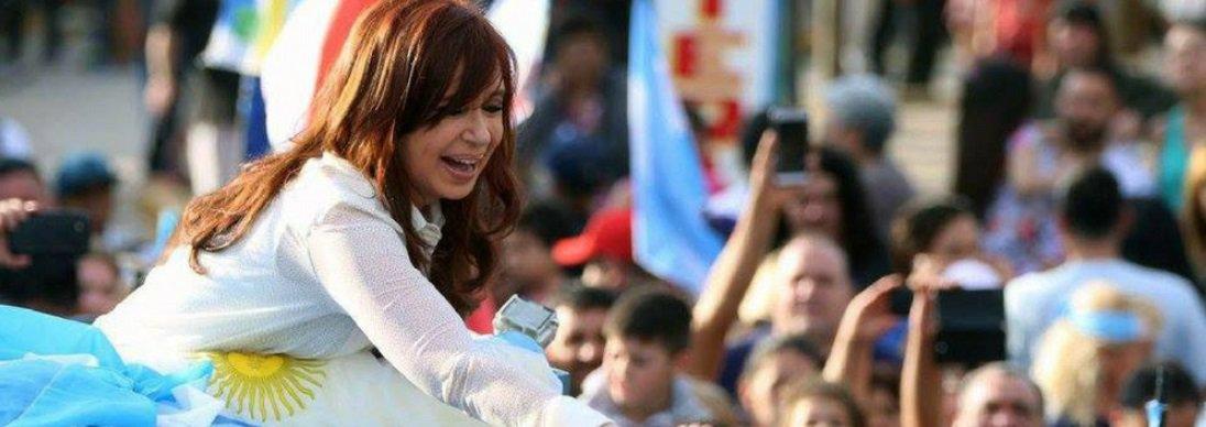 Cristina Kirchner vai voltar na Argentina?