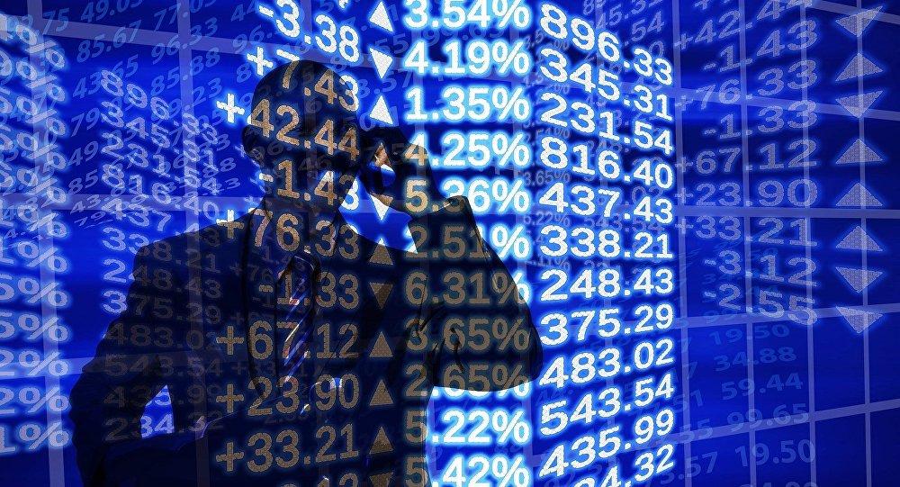 Economia mundial já acumula dívida de 243 trilhões de dólares