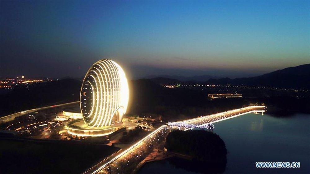 Fórum da Iniciativa 'Cinturão e Rota' na China gera acordos de US$ 64 bilhões