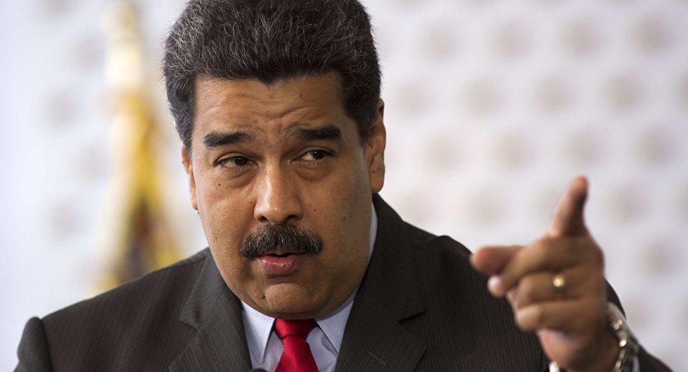 Venezuela sai da OEA e diz que está livre do 'Ministério das Colônias dos EUA'