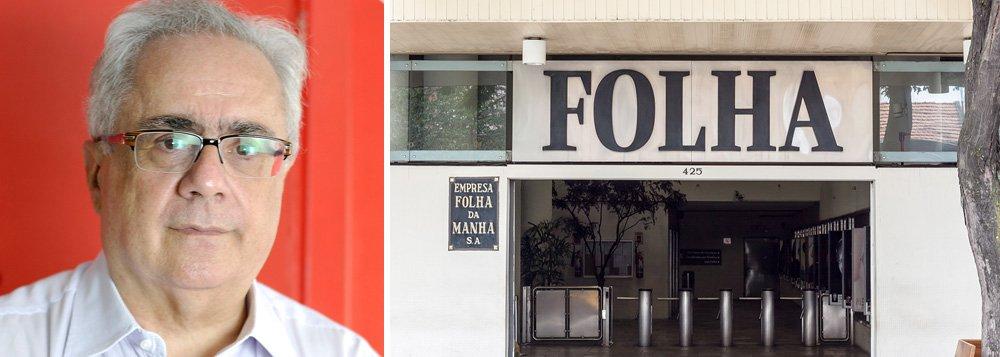 Nassif: mudanças na Folha demonstram alinhamento com o ultraliberalismo