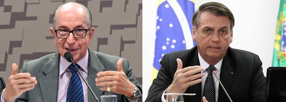 Bolsonaro quer recriar a CPMF com novo nome e vai cobrar até igrejas
