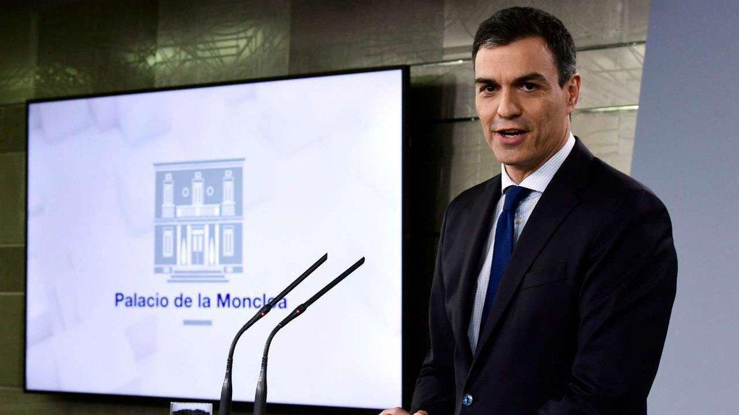Esquerda vence na Espanha e monta dique de contenção contra o fascismo