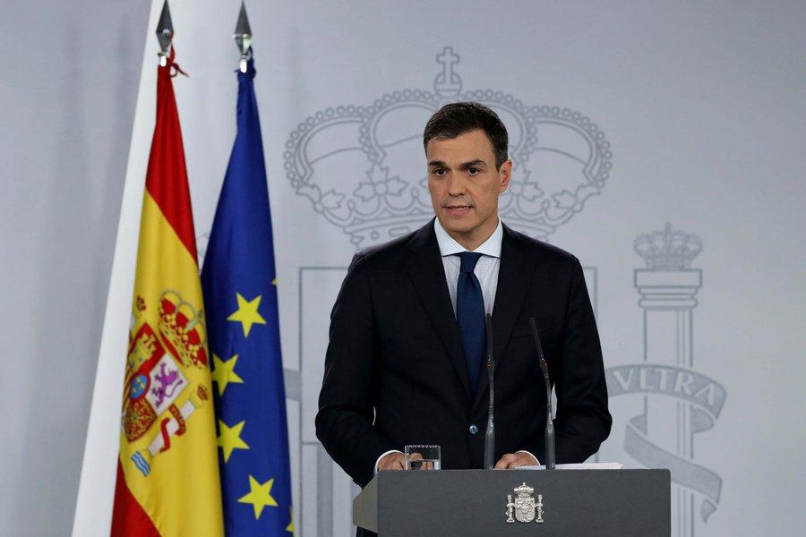 Votação encerrada na Espanha: boca de urna indica vitória de socialistas, mas sem maioria