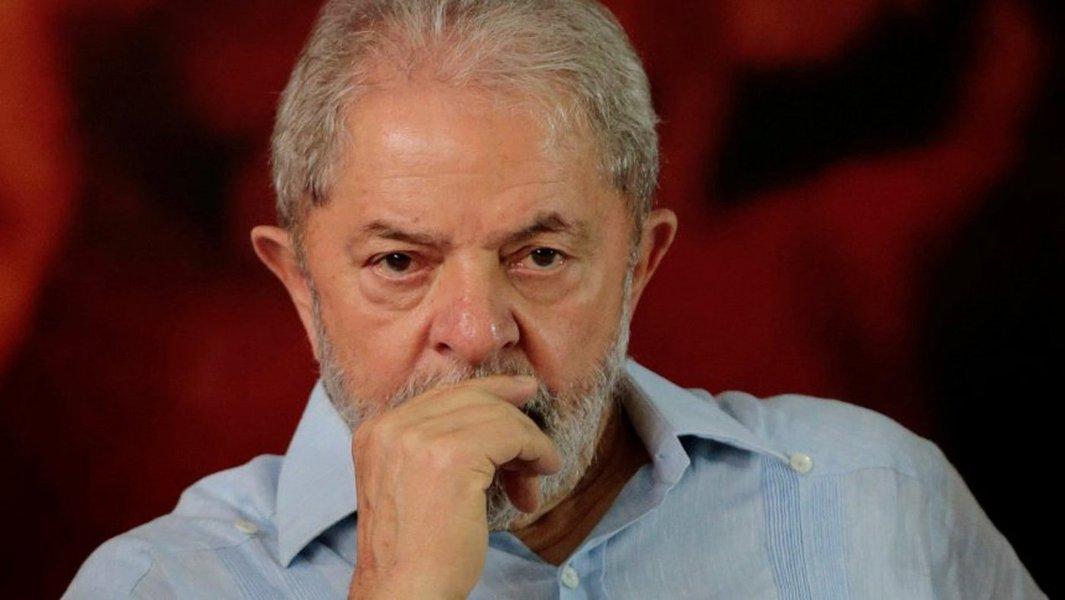 Mídia corporativa volta a silenciar a voz de Lula