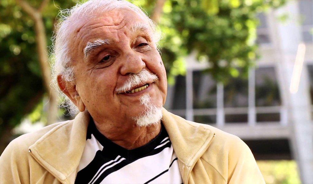 Ícone do teatro, Amir Haddad diz que vida cultural do país está sendo esvaziada